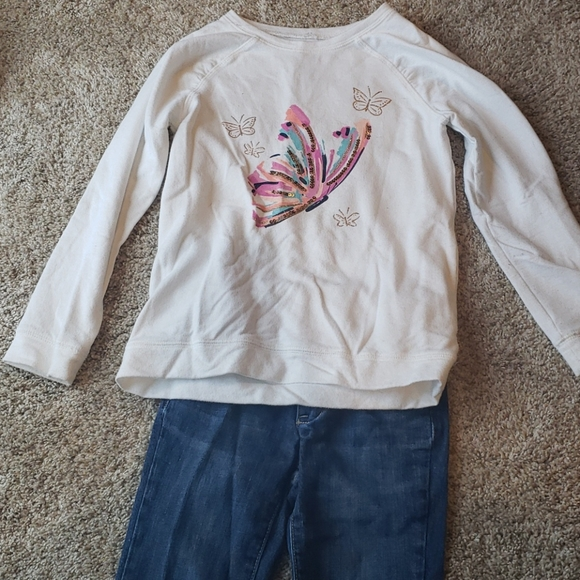 Sonoma size 6 outfit